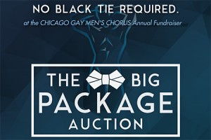 Big Package Auction 2015.