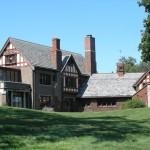 Mayslake Peabody Estate.