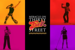 Miracle on Thirty-Funk Street