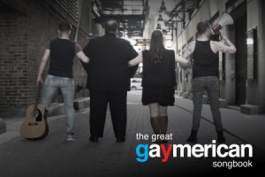 gaymerican songbook