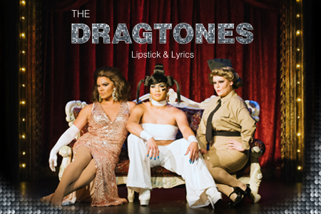 Lipstick & Lyrics: The Dragtones