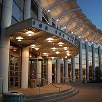 North Shore Theater.