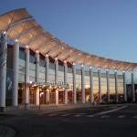 North Shore Center.
