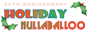 35th Anniversary Holiday Hullaballoo @ Beverly Arts Center | Chicago | Illinois | United States