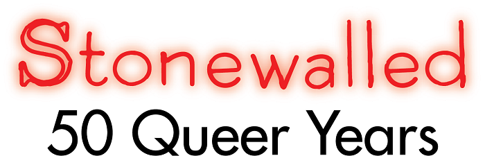 Stonewalled: 50 Queer Years @ Athenaeum Theatre