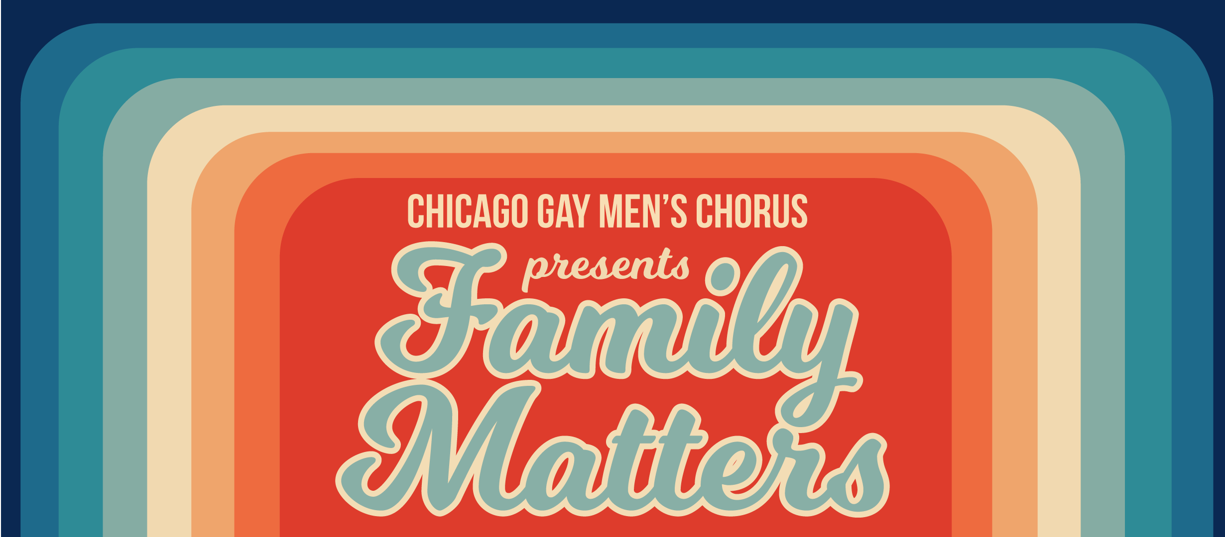 Family Matters Cabaret @ Center on Halsted