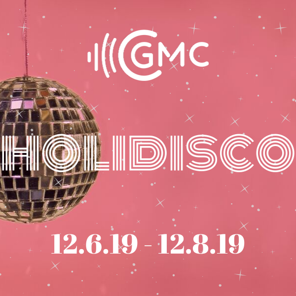 HOLIDISCO @ North Shore Center for the Performing Arts in Skokie