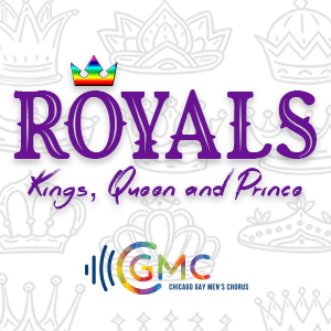 Royals: Kings, Queen & Prince @ Athenaeum Theatre